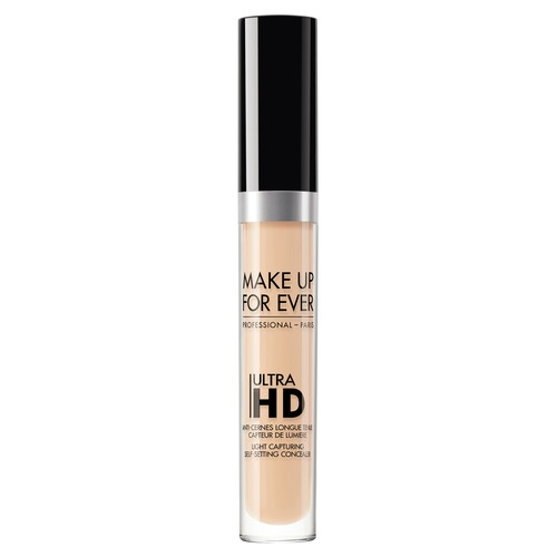 Make Up For Ever | MAKE UP FOR EVER ULTRA HD LIGHT CAPTURING SELF-SETTING CONCEALER Консилер для области вокруг глаз 33 | Clouty