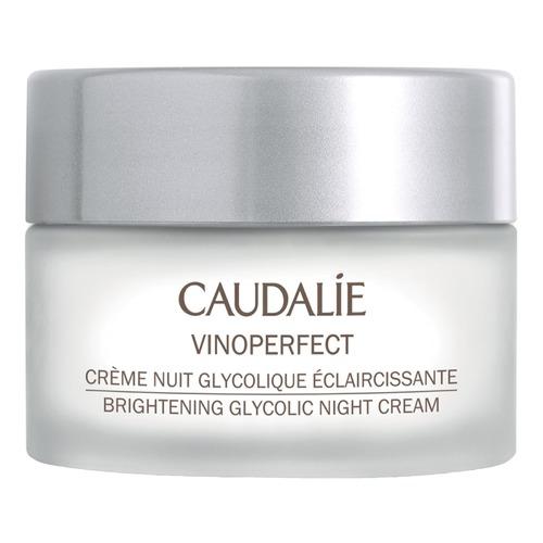 Caudalie | Caudalie VINOPERFECT Ночной крем для сияния кожи с гликолевой кислотой | Clouty