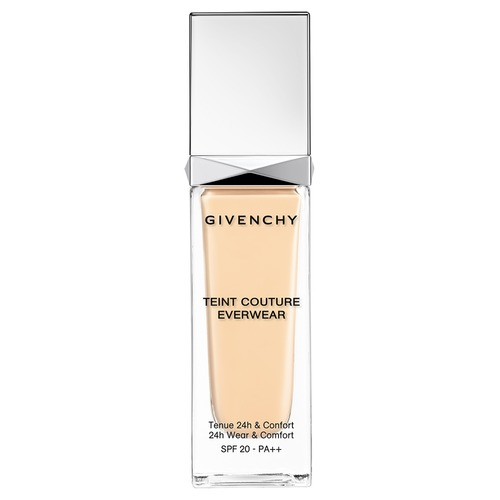 GIVENCHY | Givenchy Teint Couture Everwear Тональный флюид SPF20-PA++ Y400 | Clouty