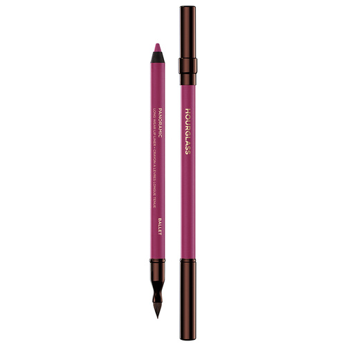 Hourglass | Hourglass PANORAMIC LIP LINER Карандаш для губ Muse | Clouty