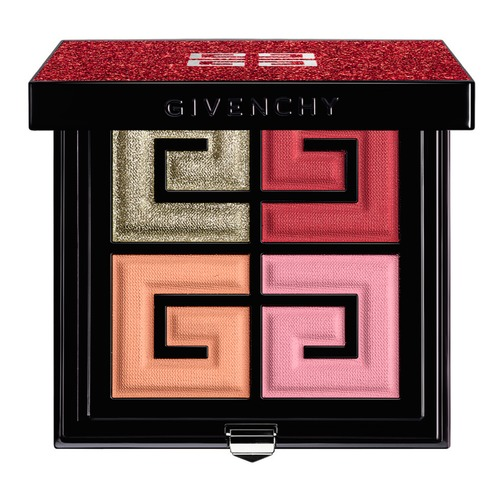 GIVENCHY | Givenchy Red Lights Многофункциональная пудра для лица и глаз | Clouty