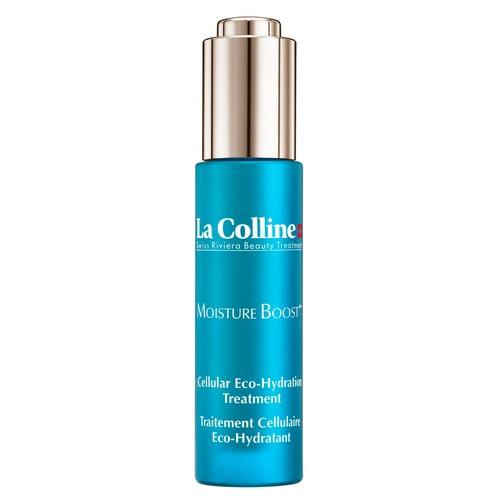 La Colline | La Colline Уход для лица интенсивный с клеточным комплексом Cellular Eco-Hydration Treatment | Clouty