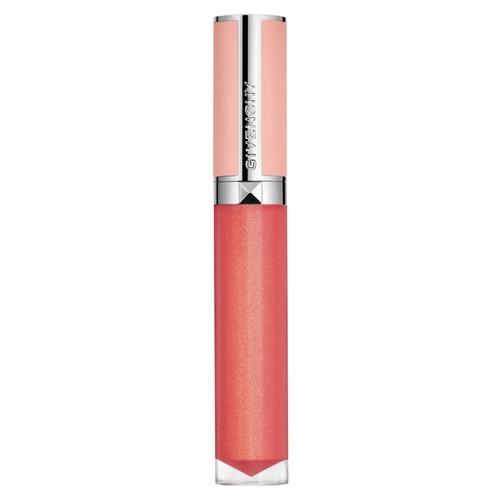 GIVENCHY | Givenchy Le Rose Perfecto Liquid Balm Жидкий бальзам для губ 25 свободный красный | Clouty