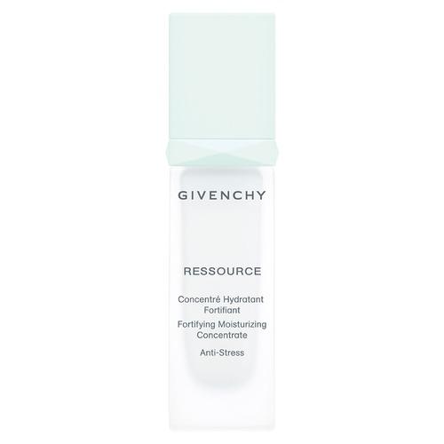 GIVENCHY | Givenchy Ressource Увлажняющий укрепляющий концентрат-антистресс для лица | Clouty