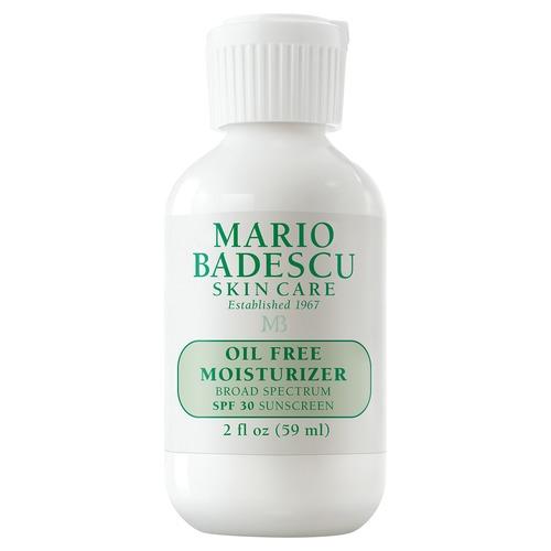 Mario Badescu | Mario Badescu OIL-FREE Крем для лица увлажняющий с SPF30 | Clouty