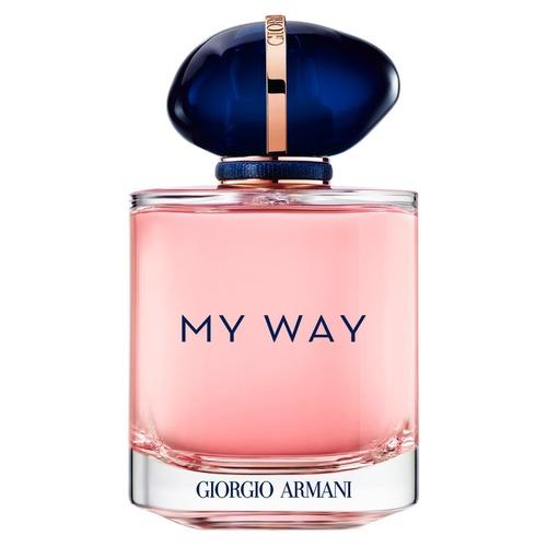 Giorgio Armani | Giorgio Armani MY WAY Парфюмерная вода | Clouty