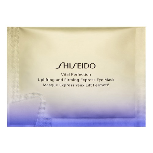 Shiseido | Shiseido Vital Perfection Лифтинг-маски моментального действия для кожи вокруг глаз | Clouty