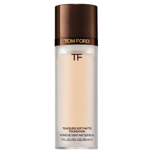 Tom Ford | Tom Ford Traceless Soft Matte Тональная основа 2.5 LINEN | Clouty