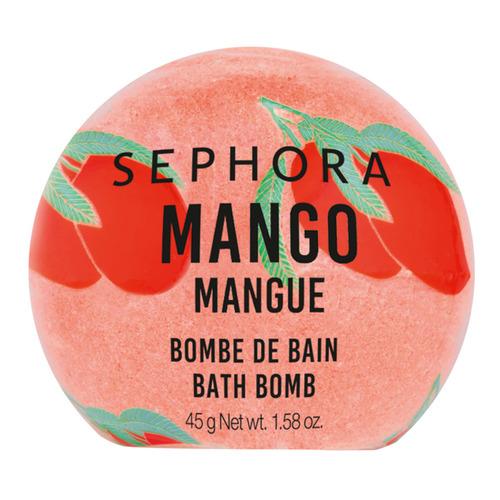 Sephora | SEPHORA COLLECTION Шипучая бомбочка для ванны в ассортименте цветок хлопка | Clouty