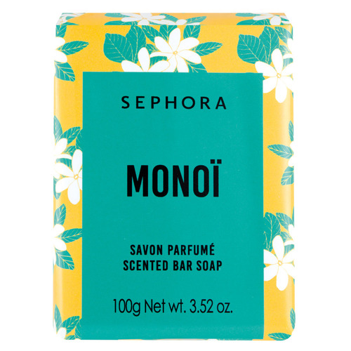 Sephora | SEPHORA COLLECTION Мыло в ассортименте Цветок хлопка | Clouty