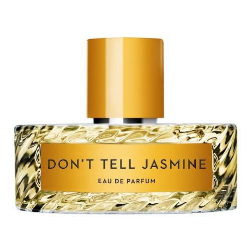 Vilhelm Parfumerie | Vilhelm Parfumerie DON`T TELL JASMINE Парфюмерная вода | Clouty