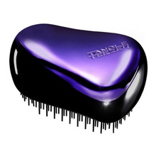 Фото Tangle Teezer Расческа Compact Styler Purple Dazzle