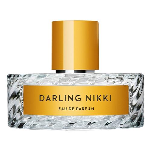 Vilhelm Parfumerie   Vilhelm Parfumerie DARLING NIKKI Парфюмерная вода   Clouty