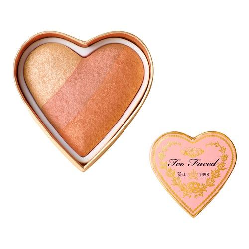 Too Faced | Too Faced SWEETHEARTS Румяна Peach Beach | Clouty