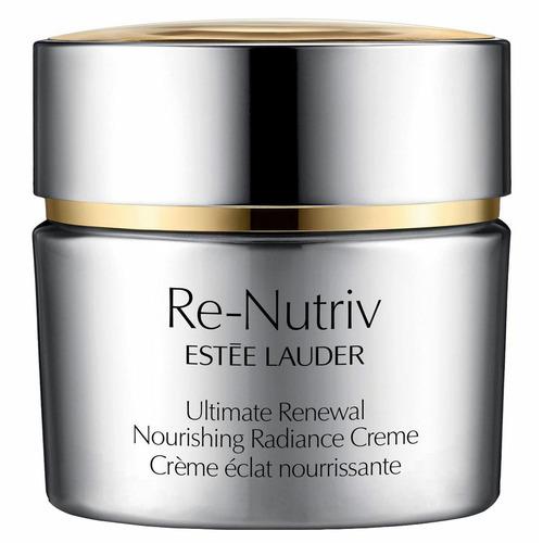 Estée Lauder | Estee Lauder Re-Nutriv Ultimate Renewal Nourishing Radiance Крем для лица питательный, придающий сияние | Clouty