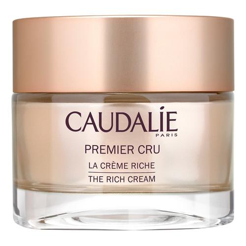 Caudalie   Caudalie PREMIER CRU Омолаживающий крем для сухой кожи   Clouty