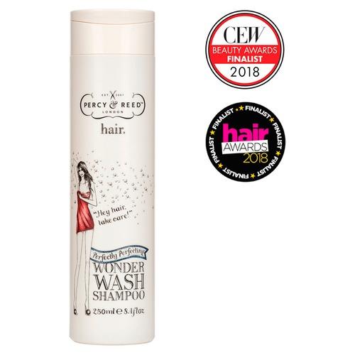 Percy & Reed | Percy&Reed WONDER Чудо-шампунь для волос Само совершенство | Clouty