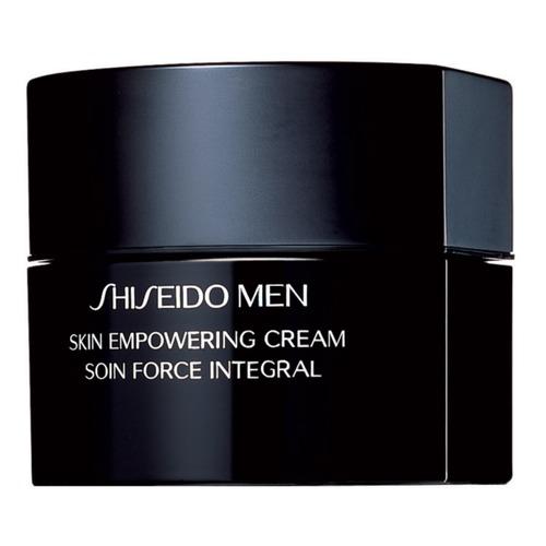 Shiseido | Shiseido MEN Крем, восстанавливающий энергию кожи | Clouty