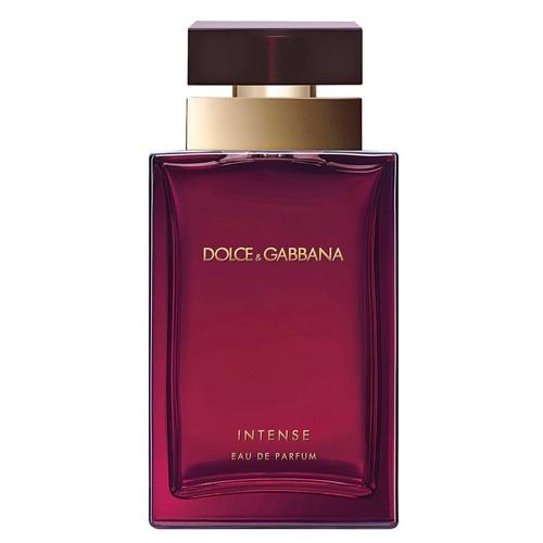 Dolce & Gabbana | Dolce&Gabbana POUR FEMME Intense Парфюмерная вода | Clouty