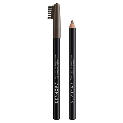 Sephora | SEPHORA COLLECTION Стойкий карандаш для бровей N°03 Deep | Clouty
