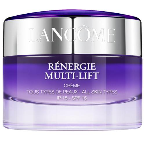 Lancome | Lancome Renergie Multi-Lift Крем с эффектом лифтинга для всех типов кожи | Clouty