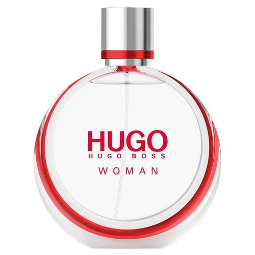 BOSS | Hugo Boss HUGO WOMAN Парфюмерная вода | Clouty