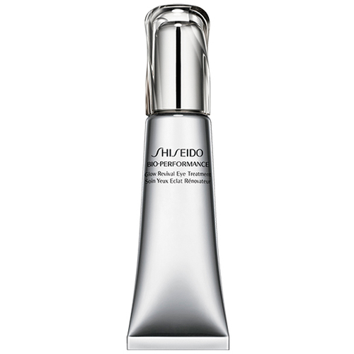 Shiseido | Shiseido Bio-Performance Интенсивный многофункциональный корректирующий крем для глаз | Clouty