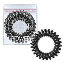 Фото Invisibobble Power True Black Резинка-браслет для волос