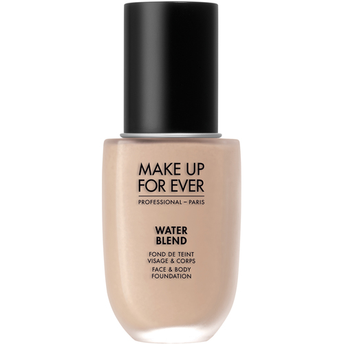 Make Up For Ever | MAKE UP FOR EVER WATER BLEND FOUNDATION Тональное средство для лица и тела Y245 | Clouty