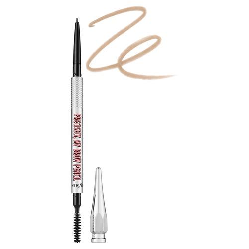 Benefit | Benefit Precisely, My Brow Pencil Карандаш для точной прорисовки бровей 5 - Черно-коричневый (теплый оттенок) | Clouty