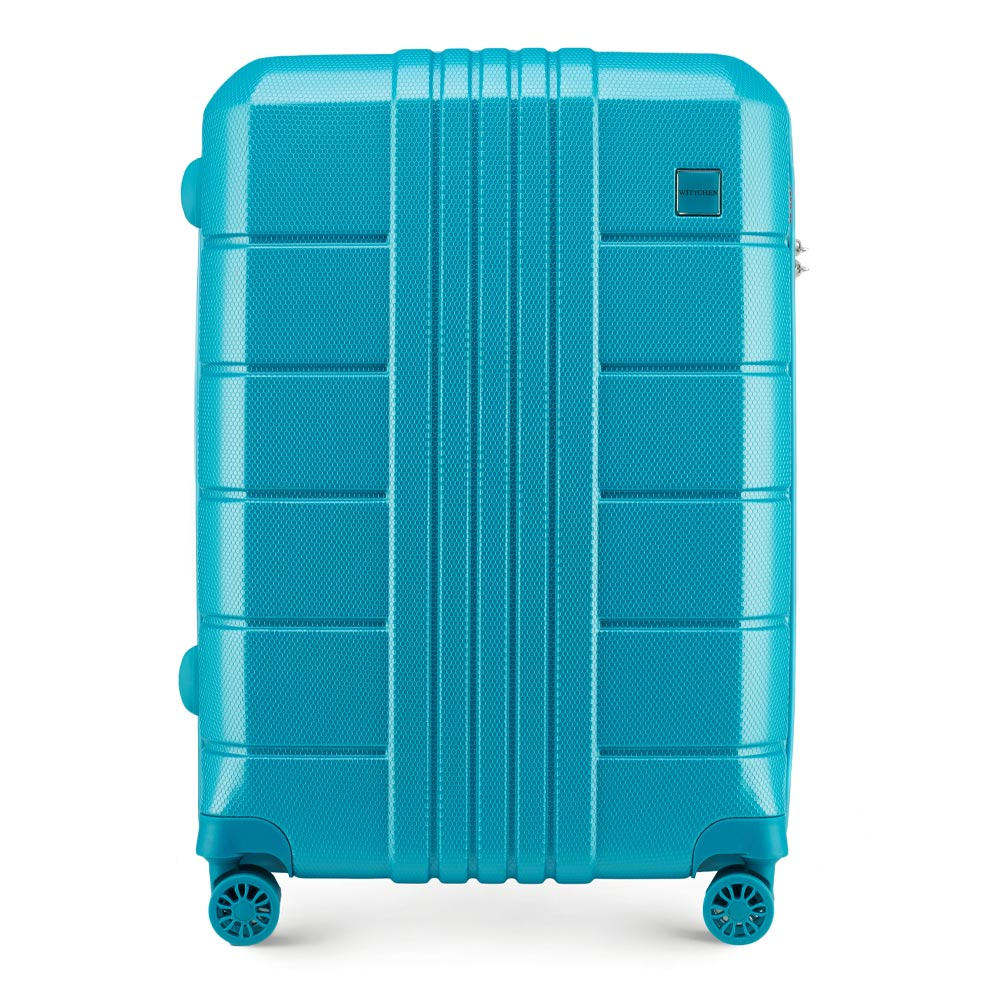 WITTCHEN | Средний чемодан | Clouty