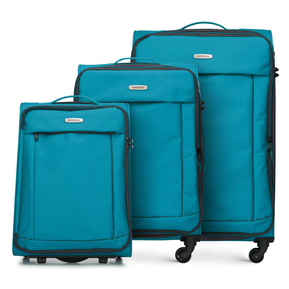WITTCHEN | Комплект чемоданов | Clouty
