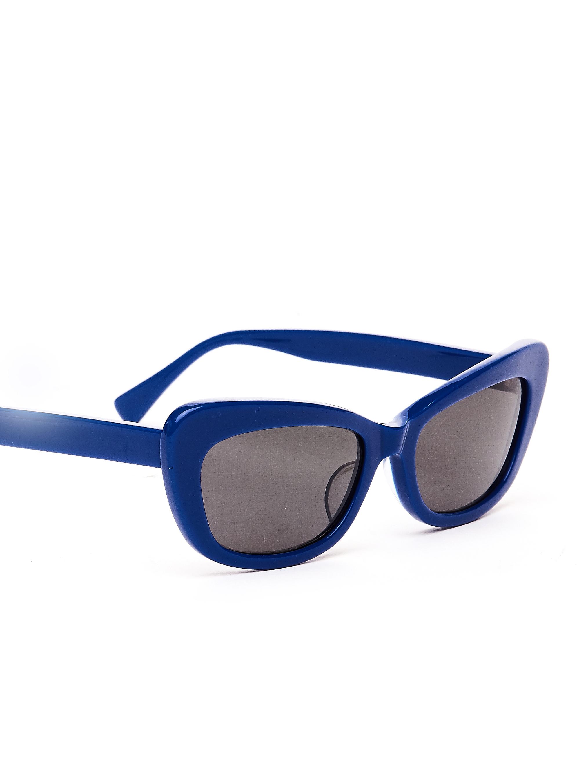 UNDERCOVER | Солнцезащитные очки | Clouty