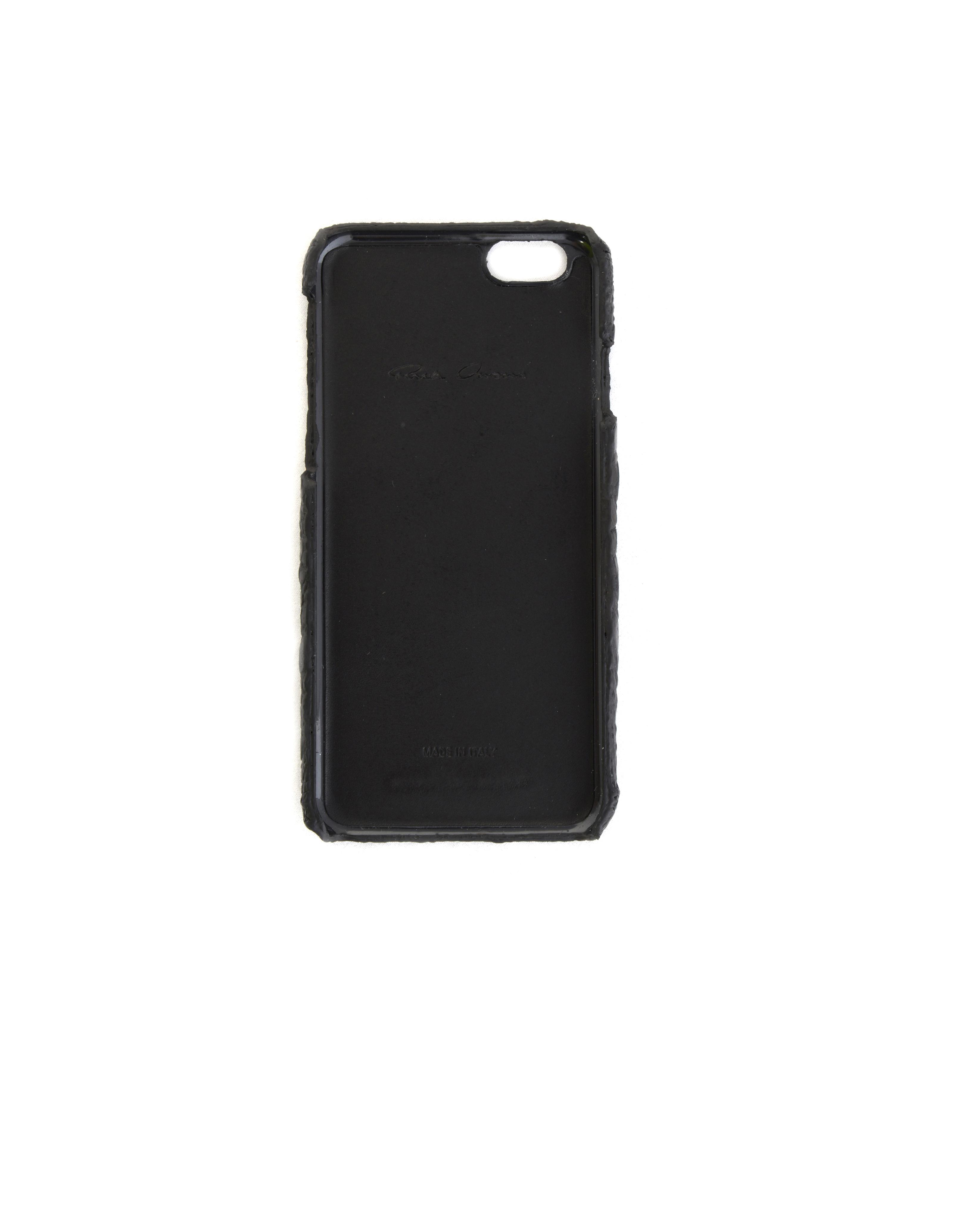 RICK OWENS | Чехол для iPhone 6/6s | Clouty
