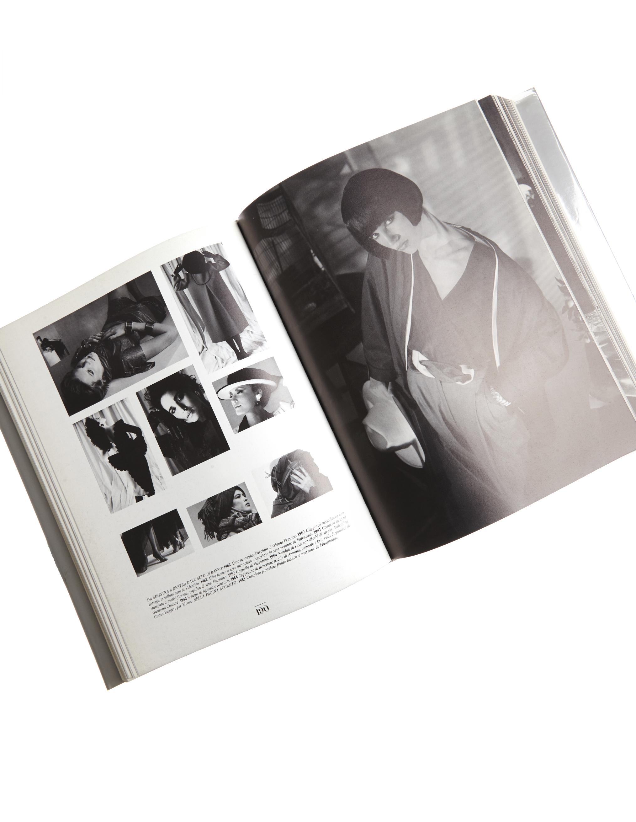 Books | Книга 20 ANNI DI VOGUE 1964 - 1984 | Clouty